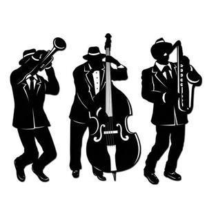 Swing It Electro Swing And Jazz Spotify Playlist